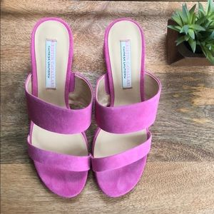 Kristen Cavallari for Chinese Laundry Heels
